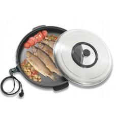 Сковорода электрическая настольная Bartscher A150155