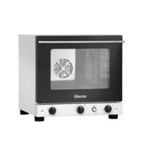 Конвекционная печь Bartscher C4430 206873 с грилем и увлажнением