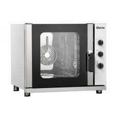 Конвекционная печь Bartscher C5230 206782 с увлажнением