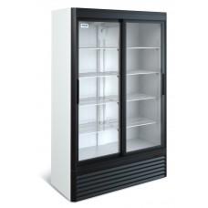 Шкаф холодильный среднетемпературный МХМ ШХ 0,80 С купе