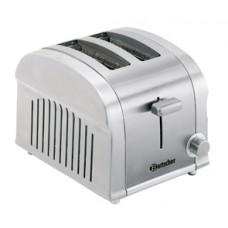 Гриль-тостер вертикальный Silverline 2 Bartscher 100201