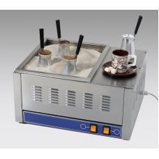Кофеварка для кофе по-восточному КВ-4