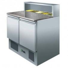 Холодильный стол для пиццы Cooleq PS 900
