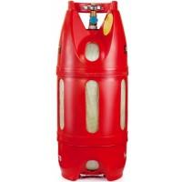 Взрывобезопасный газовый баллон SafeGas LPG-12л