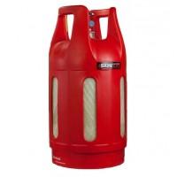 Взрывобезопасный газовый баллон SafeGas LPG-24л