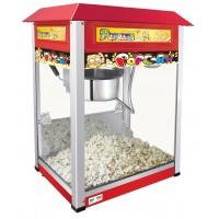 Аппарат для приготовления попкорна Inoxtech VBG-802