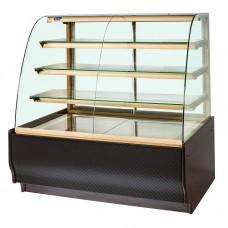Витрина холодильная кондитерская Cold CARMELLO 13 (C-13 Gn)