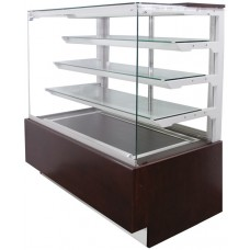 Витрина холодильная кондитерская Cold MALAGA 13 (C-13 PN-w)