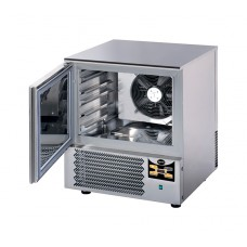 Шкаф шокового охлаждения и заморозки Apach SH05