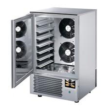 Шкаф шокового охлаждения и заморозки Apach SH07