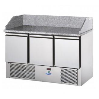 Стол холодильный с гранитной столешницей DGD SL03PZ