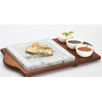 Hot Stone Grill Bisetti 99051 мыльный камень