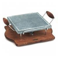 Hot Stone Grill Bisetti 99022 лавовый гриль на камне