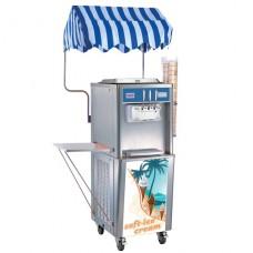 Фризер для мягкого мороженого ARTEIS SOFTIE XXL-R 2.6