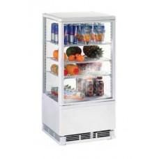 Витрина холодильная GGG 70L