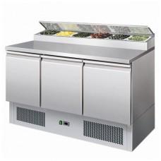 Стол холодильный-саладетта GGG PS300