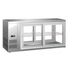 Холодильная витрина GGG AKV111