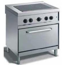 Плита электрическая с духовым шкафом GGG M74VFXE