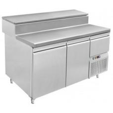 Стол холодильный для пиццы GGG 10110201