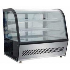 Витрина холодильная GGG HTR160
