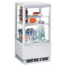 Холодильная витрина GGG 55L