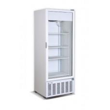 Шкаф холодильный со стеклянной дверью Crystal CR 400