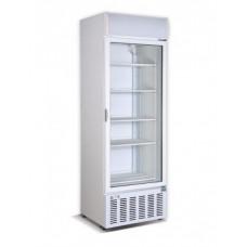 Шкаф холодильный со стеклянной дверью Crystal CR 500