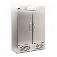 Шкаф морозильный с глухой дверью Crystal CRIF 1300