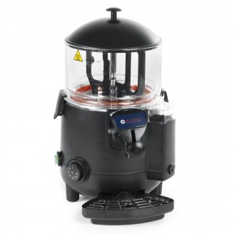 Аппарат приготовления горячего шоколада Hendi 274125 5л