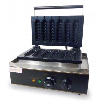 Аппарат для приготовления корн-дог GoodFood CM6