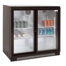 Холодильный шкаф барный Scan SC 209