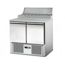Стол холодильный-саладетта GGM SAS97AN