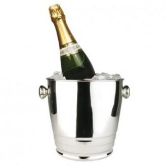 Ведро для шампанского н/с 4л