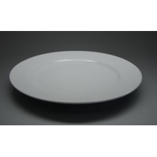 "Тарелка круглая  11"" (28см) с бортом"