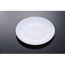 "Тарелка круглая 8"" (20.3см) без борта"