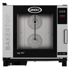 Пароконвекционная печь Unox XEBC-06EU-E1R