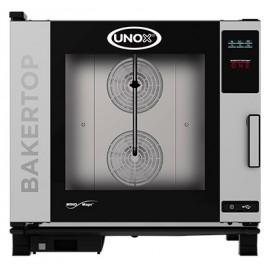 Пароконвекционная печь Unox XEBC06EUE1R (линия ONE..