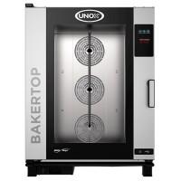 Пароконвекционная печь Unox XEBC-10EU-E1R