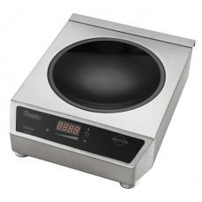 Плита индукционная HENDI WOK 239766